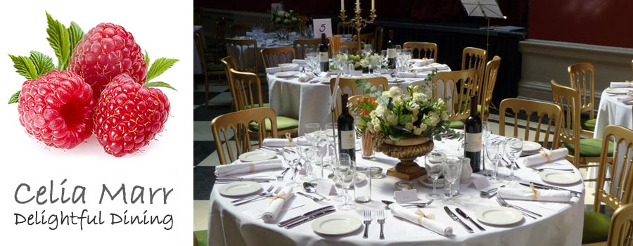 About Delightful Dining - Surrey