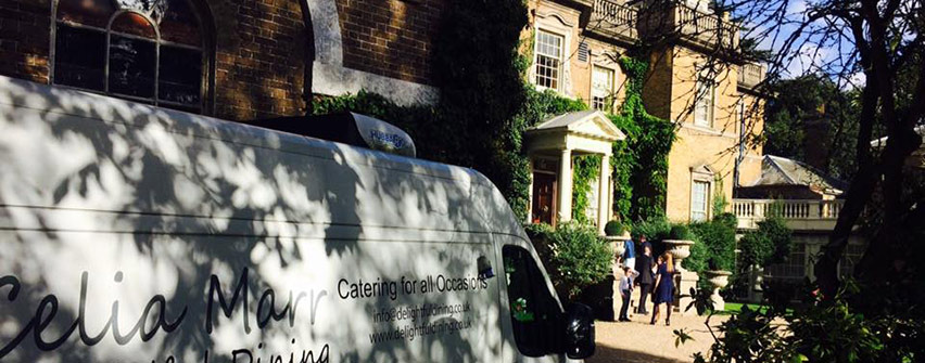 Delightful Dining for Surrey Catering