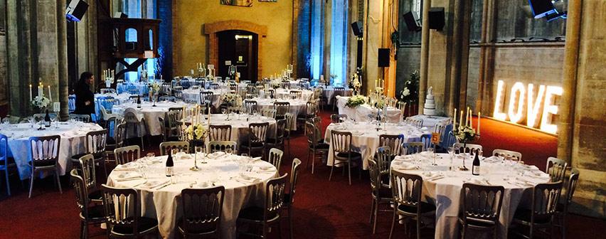 Event and wedding venues Surrey