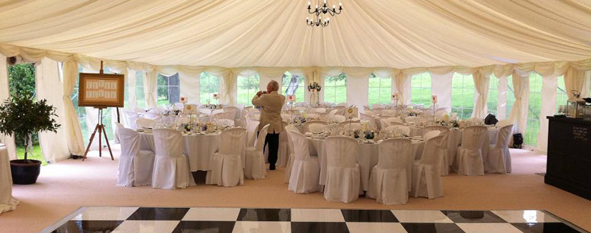 Marquee Catering Surrey