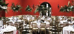 Hampton Court House for Weddings
