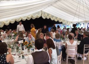 Ditton Field Wedding Venue
